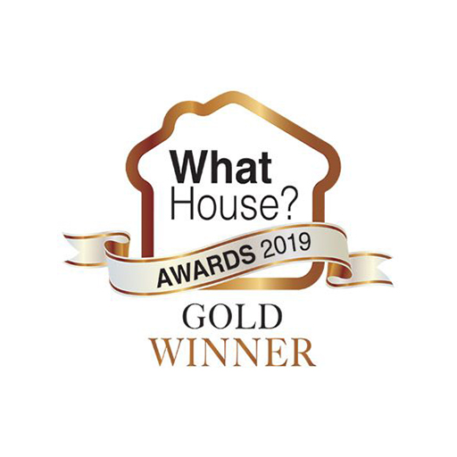 What House? Awards 2019 Gold Winner